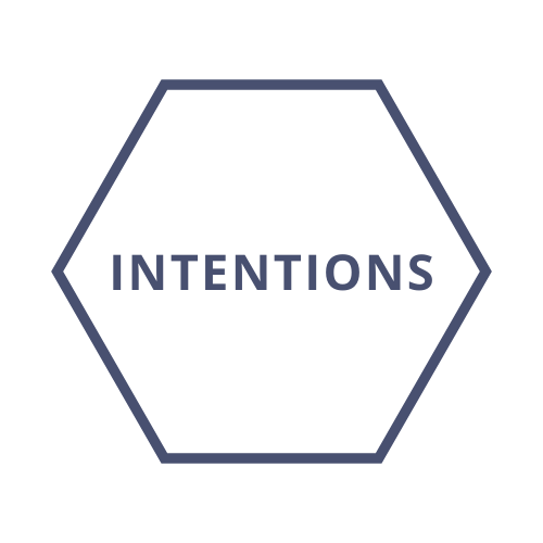 (Italiano) Intentions