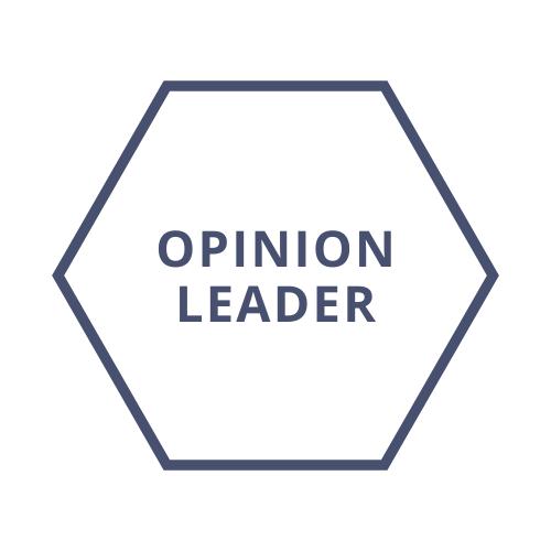 (Italiano) Opinion Leader