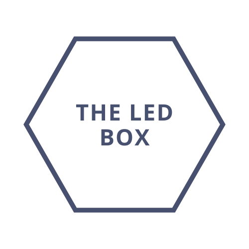 (Italiano) The Led Box