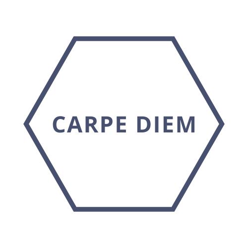 (Italiano) Carpe Diem