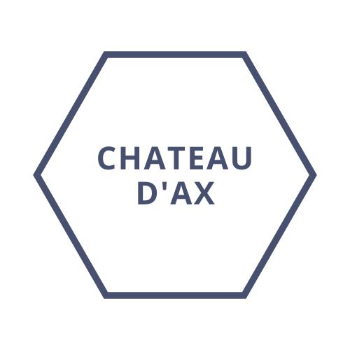 (Italiano) Chateau d'Ax