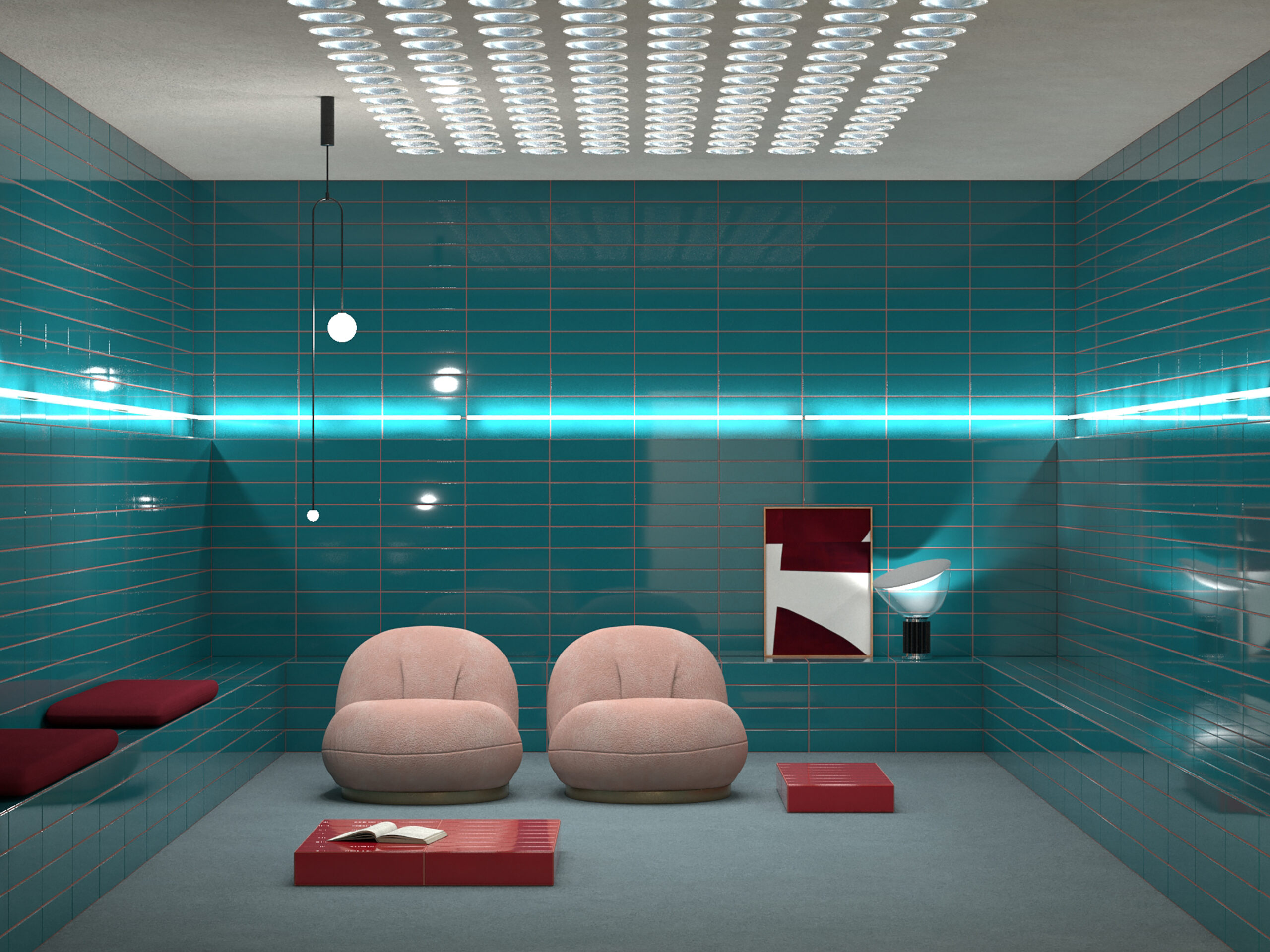 CROMIA – minimalism as inspiration
